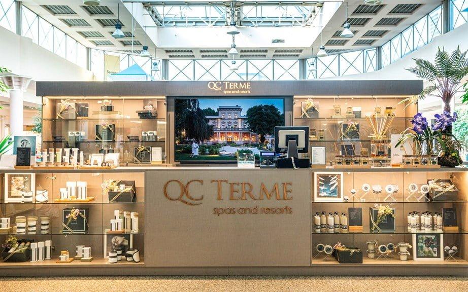 QcTerme Flagship Store