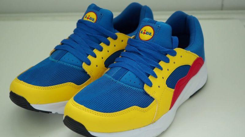 Lidls sneakers