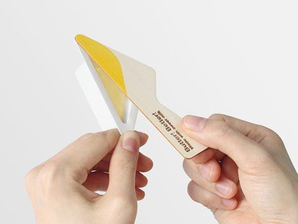 Better Butter packaging
