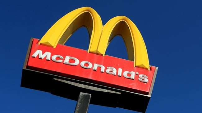 McDoonald's