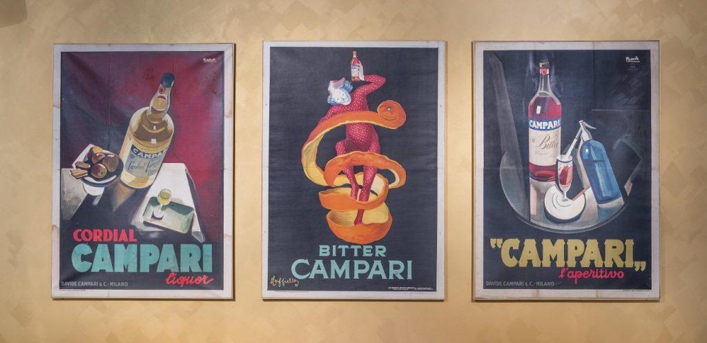 Campari Wallpaper
