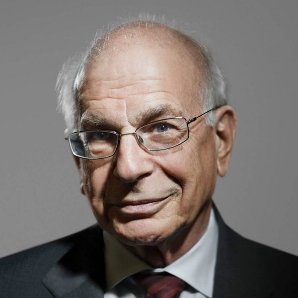 Danien Kahneman