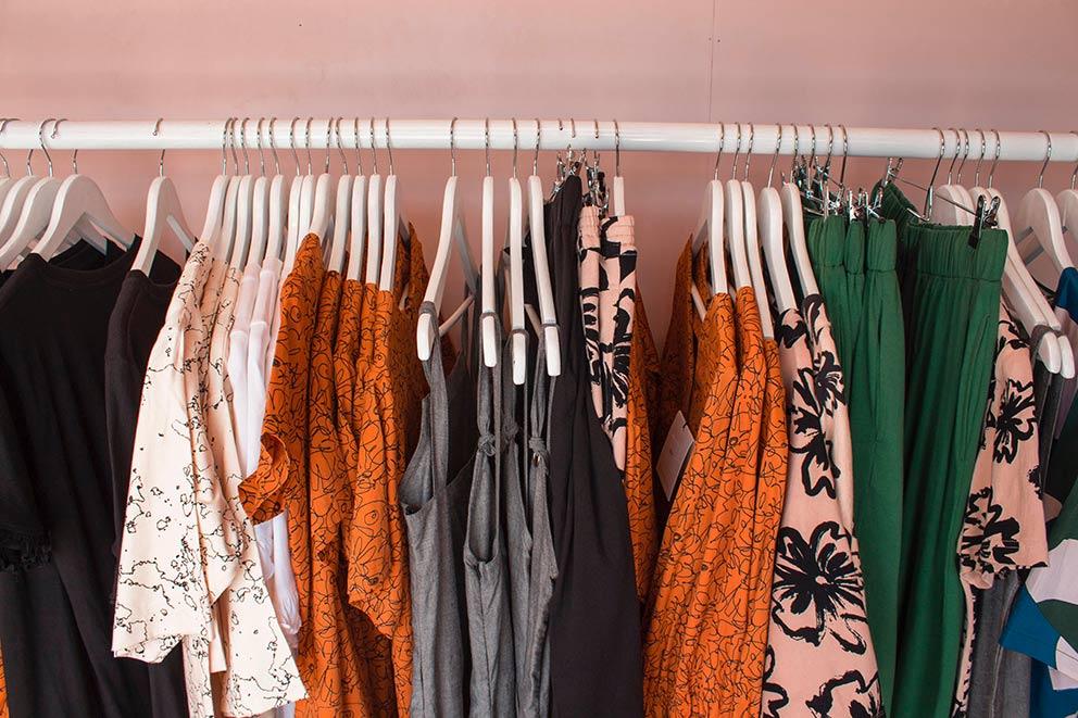 Fast fashion-Greenwashing