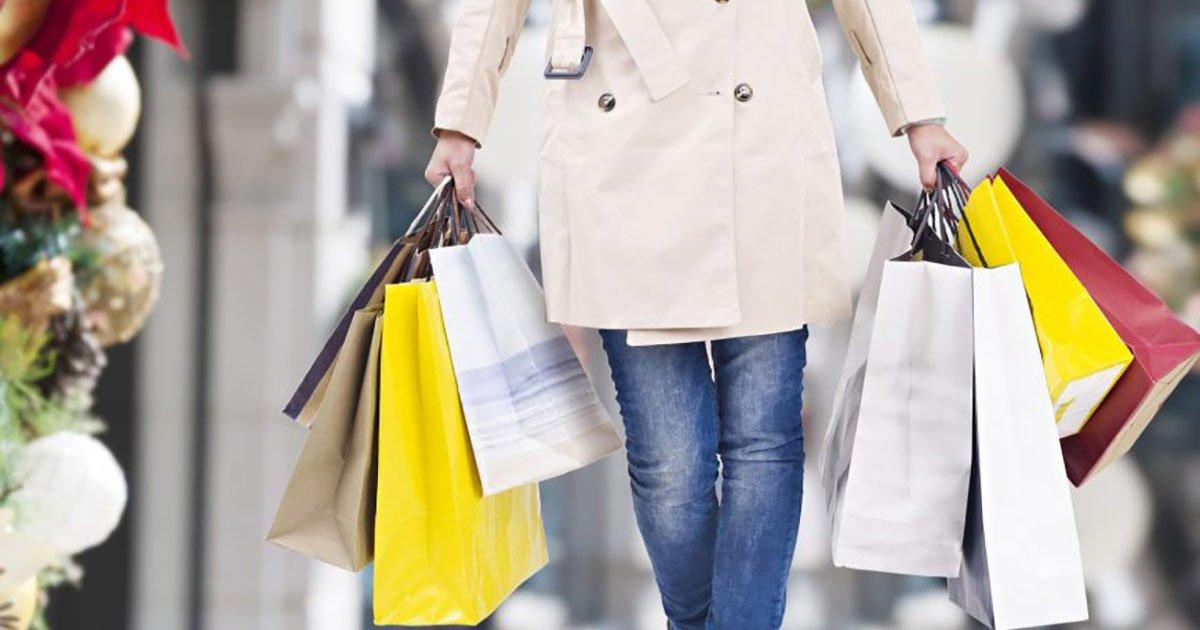 Shopping di impulso