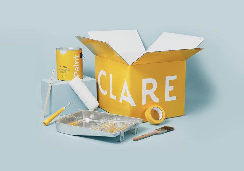 Brand Clare