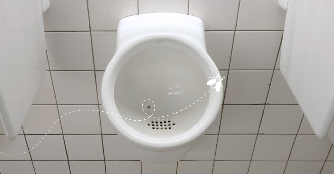 Amsterdam Schiphol toilet