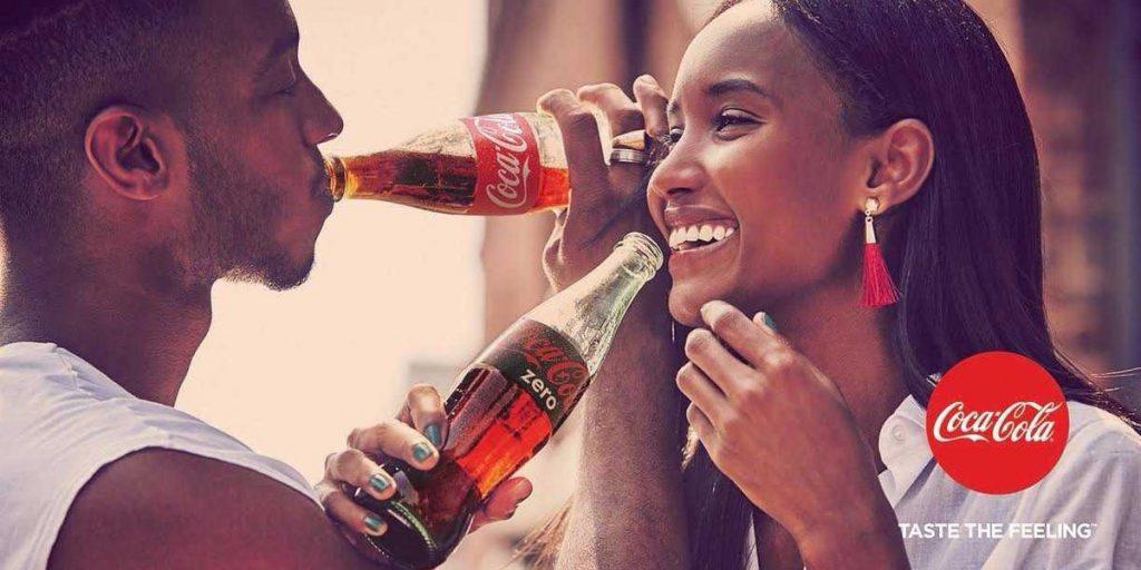CocaCola - SmarTalks