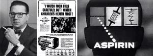 Rosser Reeves pubblicità