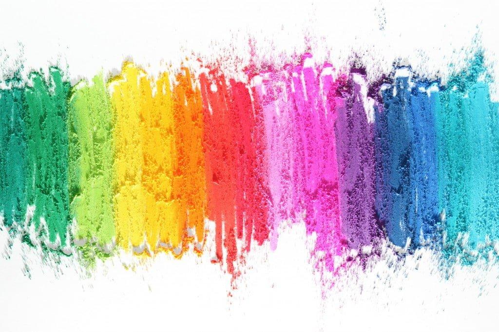 psicologia colore marketing