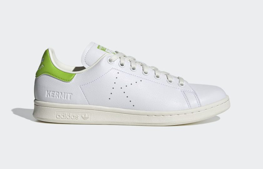 Stan Smith Forever Disney Kermit