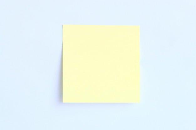 post-it-pantone-giallo