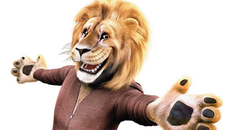 Il leone di Euronics