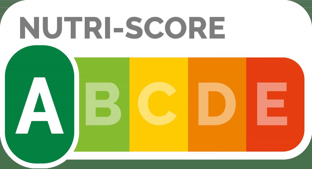 Scala di valutazione di Nutri-score