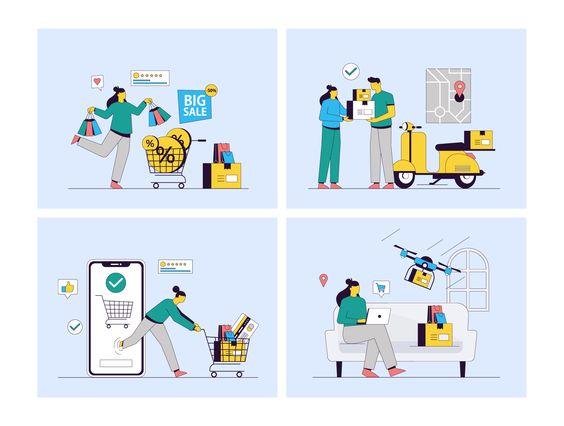 e-commerce convenienza