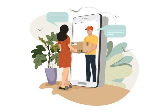 vendita prodotti su e-commerce