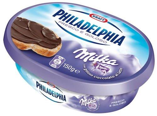 Philadelphia Milka - smarTalks